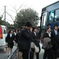 2009年度新入社員研修会終了(総員80名)