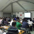 山鹿市商工会にてFacebook講習会開催