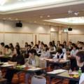 熊本県商工会連合会支援員基本能力研修会終了報告